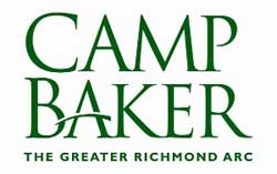 Richmond summer camps Camp Baker ARC