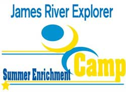 Richmond summer camps Walk